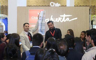 Chile buscará conquistar visitantes en la Vitrina Turística de Anato 2020