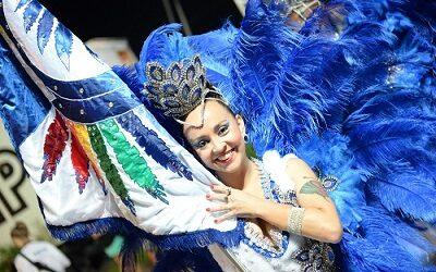 Carnaval en Florianópolis, naturaleza y fiesta en la capital de Santa Catarina