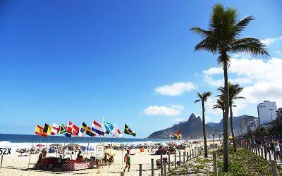 Carnaval low-cost en Río de Janeiro: diversión plena con presupuesto limitado