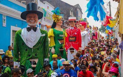 Carnaval movilizará récord de 36 millones de turistas en ciudades brasileñas
