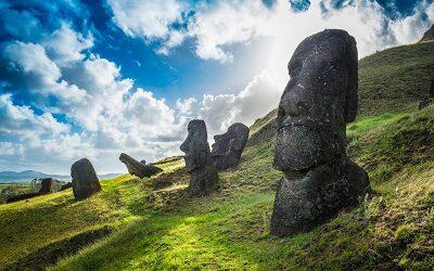 Isla de Pascua es uno de los destinos favoritos para la temporada baja