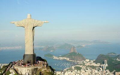 Río de Janeiro es el destino internacional más elegido para marzo, según Despegar