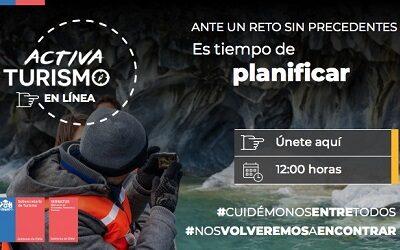 Activa Turismo Online para apoyar a las empresas del sector por COVID-19