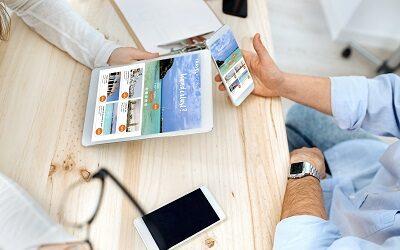 Falta de optimización afecta efectividad en webs de empresas de turismo