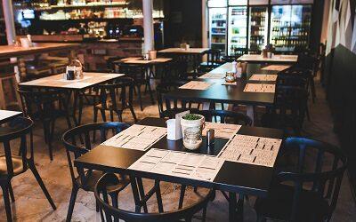 """Achiga: """"Es imperioso que los restaurantes vuelvan a funcionar en regiones"""""""
