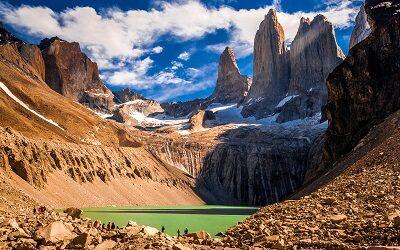 Ante COVID-19: estado de parques, monumentos y reservas nacionales
