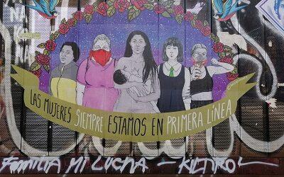 GAM se suma a actividades para conmemorar el Día Internacional de la Mujer