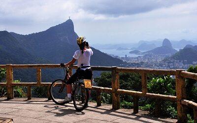 Turismo de Brasil apuesta al futuro e invita a visitar el país después del COVID-19