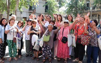 En Chile hay 72 rutas patrimoniales para conocer y recorrer a través del país