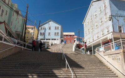 Visita Machalí y conoce la nueva Ruta del Cobre, en la Región de O'Higgins