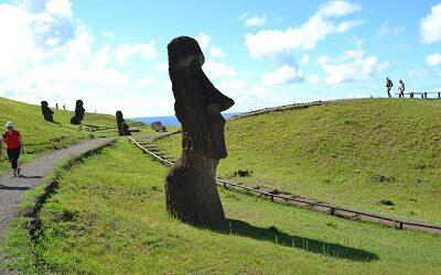 Cuarentena preventiva para Rapa Nui y aduanas sanitarias en siete regiones