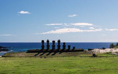 Gobierno amplía horario de toque de queda para Rapa Nui por primer contagiado