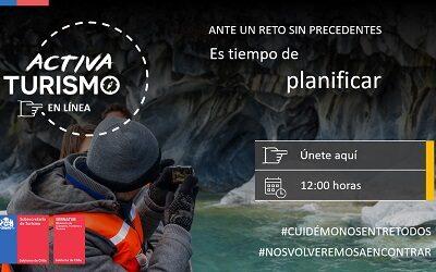 Activa Turismo en Línea presentará herramientas para marketing digital