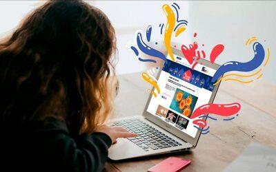 MIM lanza museo virtual para llevar su ciencia entretenida a los hogares