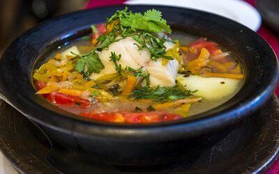 Saborea Chile lleva lo mejor de la gastronomía al hogar de todos los chilenos