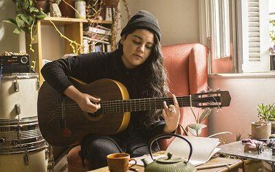 Balmaceda Arte Joven: tips de artistas nacionales para practicar en casa