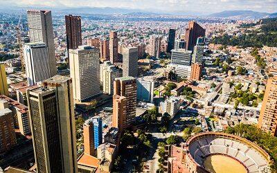 Tres ciudades colombianas son líderes en turismo de reuniones de Latinoamérica