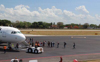 IATA y ACI alistan retorno de los vuelos y piden medidas a los gobiernos