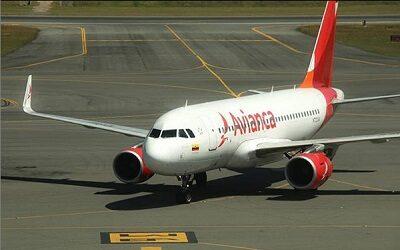 Avianca Holdings S.A. inicia proceso de reorganización voluntaria ante Covid-19