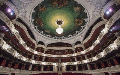 Teatro Municipal reorganiza su temporada 2020 en plena pandemia de coronavirus