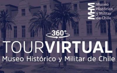 Museo Histórico y Militar celebra Día del Patrimonio 2020 en forma virtual