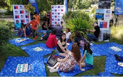 Chile se suma a la primera semana internacional de turismo social