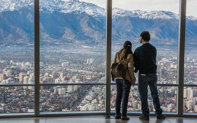 Chile y Santiago en top ten de mejores destinos para el turismo de reuniones