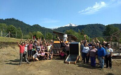 TBC: Turismo de base comunitaria gana terreno en Región de Los Ríos