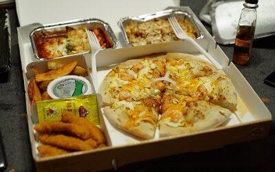 Alternativas de la industria gastronómica para celebrar el Día de la Madre en casa
