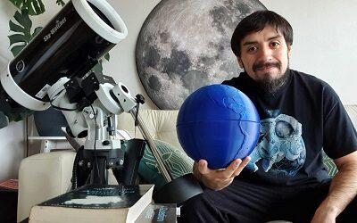 «MIM en Casa» inicia ciclo con formato en vivo sobre la Exploración Espacial