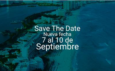 Cuarta Cumbre de Turismo Sustentable será del 7 al 10 de septiembre en Cancún