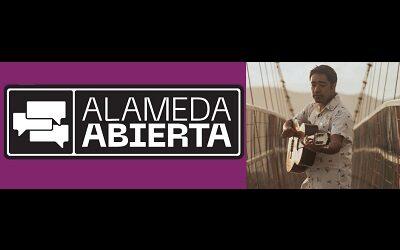 GAM invita a Conversatorio Alameda Abierta sobre Identidad y Patrimonio