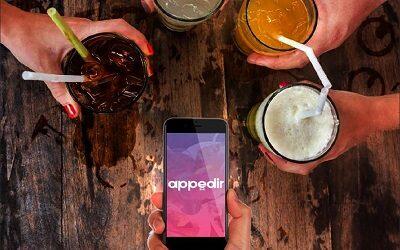 """""""Appedir"""": aplicación para restaurantes que respeta distanciamiento físico"""
