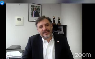 Cómo será proceso para reabrir los restaurantes y hoteles explicó Uriarte