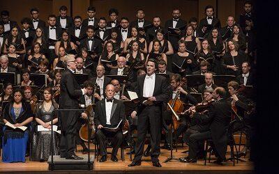 Beethoven, Wagner y La Bella Durmiente en cuarta fase de Municipal Delivery