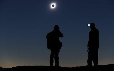 A un año del Eclipse Total de Sol: lecciones y consejos de cara al 14 de diciembre
