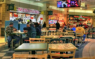 Achiga emplaza a malls a buscar acuerdo para subsistencia de restaurantes