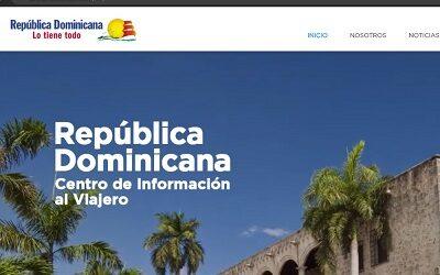 República Dominicana creó plataforma virtual para responder dudas de turistas