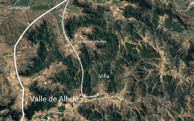 En Chile se hallan pruebas más antiguas en el mundo de elaboración del pisco