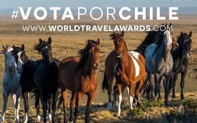 Chile es nominado en 19 categorías de los famosos premios Oscar del Turismo