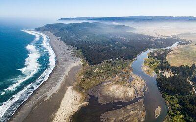 Aprobada la creación del Santuario Marino Costero Piedra del Viento, Litueche