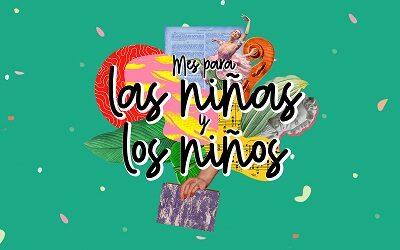 Municipal de Santiago acerca la música, danza y literatura a los niños y niñas