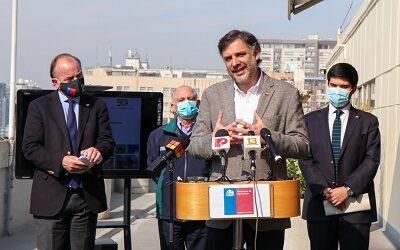 Gobierno anunció programa de reapertura gradual de los parques nacionales