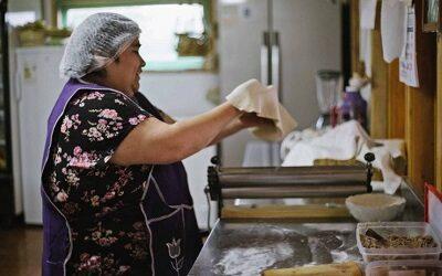 Restaurante de Chiloé es reconocido entre los mejores del mundo