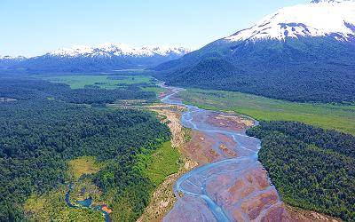 Tres santuarios de la naturaleza se suman al Plan Nacional de Humedales