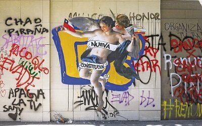 Conversatorio sobre el arte en los espacios públicos llevará a cabo Centro  GAM