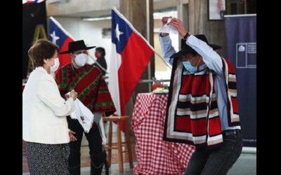 Con taller de cueca online Ministerio de las Culturas inicia las Fiestas Patrias