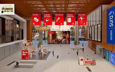 Centro GAM celebrará las fiestas patrias en la fonda virtual «El 18 Chico»