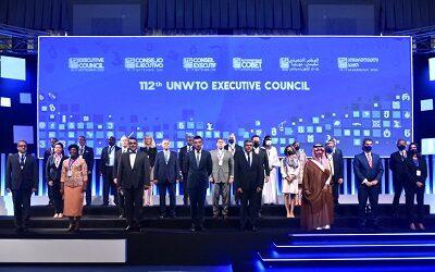 Consejo Ejecutivo de OMT apoya plan consensuado y fuerte para turismo mundial