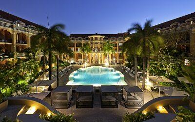 Turismo de lujo de hoteles Accor se reactiva con protocolos en Sudamérica
